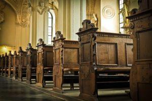 church pest control