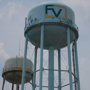 fuquay pest control water tower