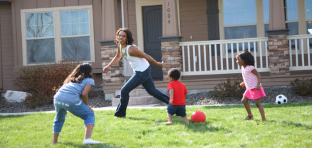 Enjoy time outside with your family without worrying about pests!