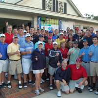 100 Holes To Make A Difference Golf Marathon